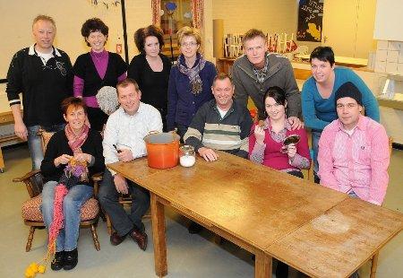 Toneelgroep 2006